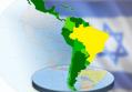 العلاقات الإسرائيلية مع أمريكا اللاتينية