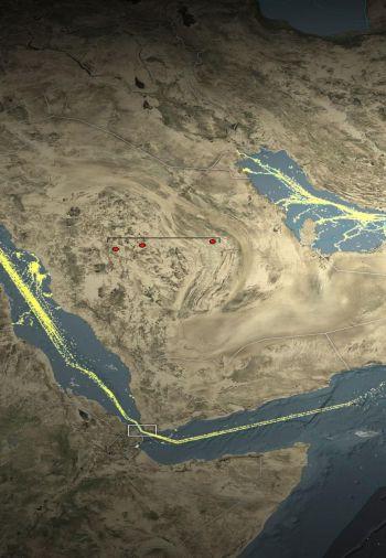 تركيا وحرب الناقلات والمضائق البحرية؟!