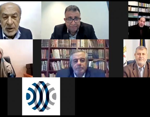 حلقة نقاش:  الانتخابات الفلسطينية: قراءة استشرافية للسيناريوهات والنتائج المتوقّعة