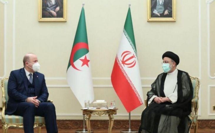 ورقة سياسية: الإقتراب الجزائري من محور المقاومة