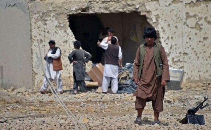 المشهد الأفغاني وتعدّد اللاعبين.. من يحسم؟