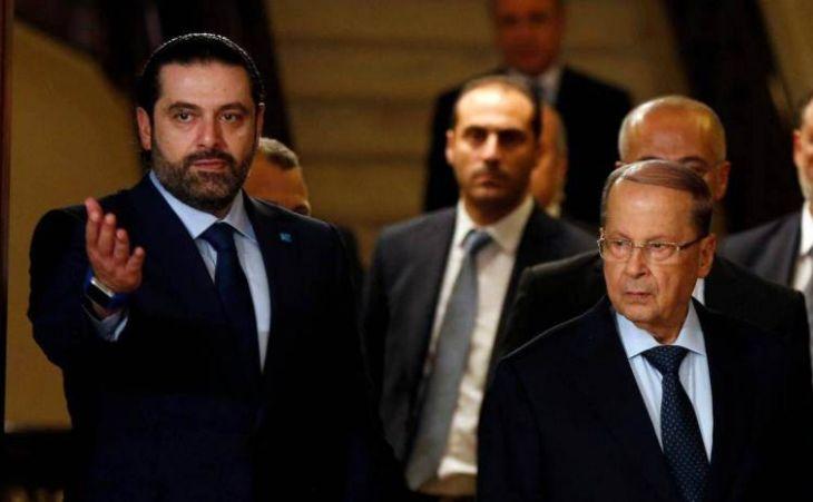 اعتذار سعد … نهاية عصر الحريري – بري – جنبلاط في لبنان؟!