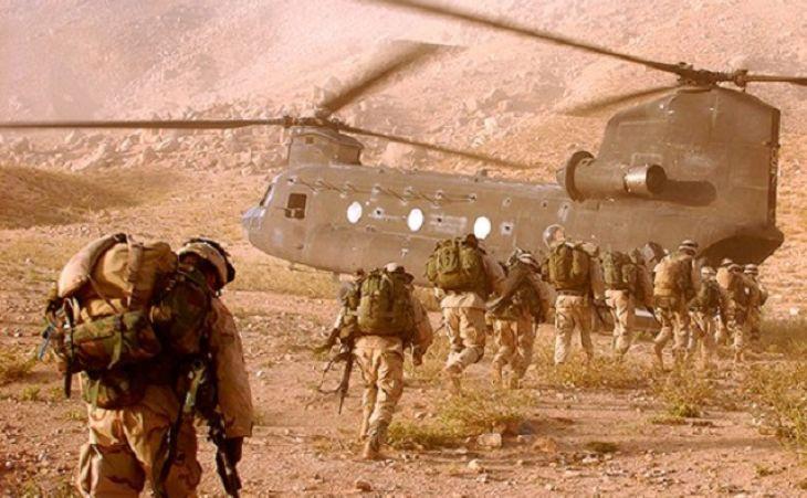 افتتاحية 11 سبتمبر/أيلول: عن وهم الحرب على الإرهاب