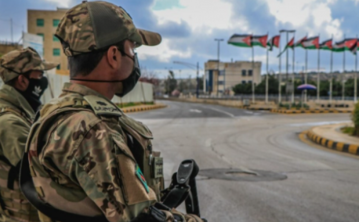 ماذا وراء محاولة الإنقلاب في الأردن