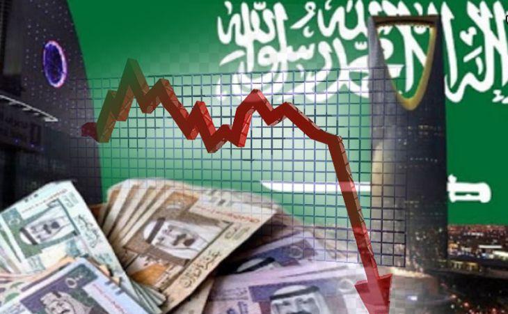 معدل التضخم يحلق عالياً ويلقي بظلاله على الاقتصاد السعودي