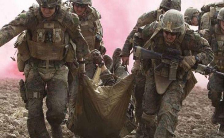 تكاليف الحرب الأمريكية في أفغانستان
