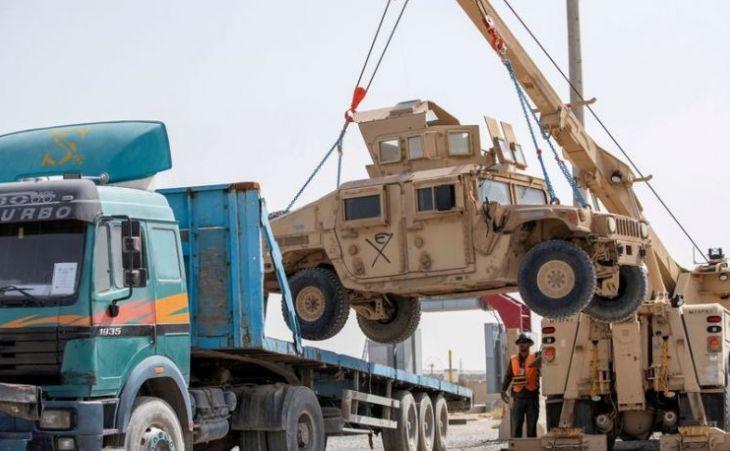 قراءة اٍسرائيلية في الانسحاب الأمريكي من افغانستان
