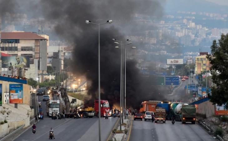 ما هو دور أميركا في الأزمة اللبنانية؟